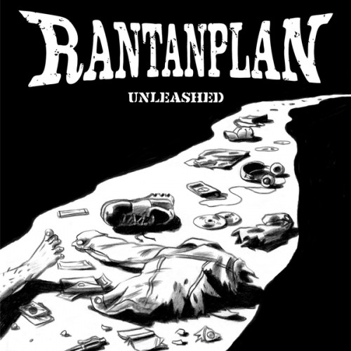 Rantanplan - Unleashed_front