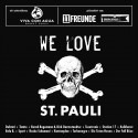 Compilation - We Love St. Pauli - Benefizsampler
