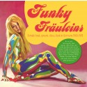 Funky Fräuleins - Female beat, groove, disco, funk in Germany 1968-78
