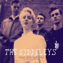 The Siddeleys - Songs from the Sidings 1985-1987 LP (Firestation Records / FST 150)