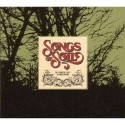 "Songs of Soil - ""The Painted Trees Of Ghostwood"" CD"