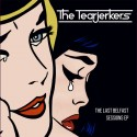 The Tearjerkers -  Last Belfast Sessions (1980) EP (You Are The Cosmos)
