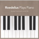 Roedelius - Plays Piano (Live in London)