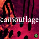 Camouflage - Meanwhile (preorder)
