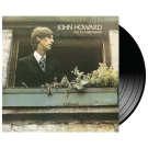 John Howard - Kid In A Big World (You Are The Cosmos)
