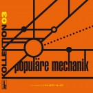 Populäre Mechanik - Kollektion 03