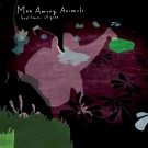 Men Among Animals - Bad Times, All Gone_front