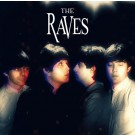 "The Raves - 7"" EP (You Are The Cosmos)"