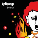 "Hellsongs - Iron Man (7""-Vinyl)"