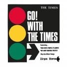 The Times - Go! With The Times (preorder)