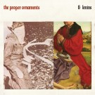 The Proper Ornaments - 6 Lenins (preorder)
