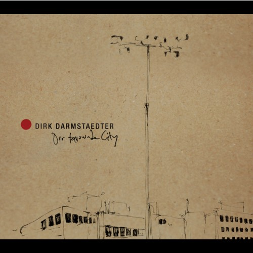 Dirk Darmstaedter - Our Favorite City_front