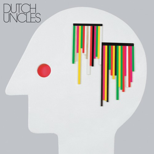 Dutch Uncles - Dutch Uncles_front