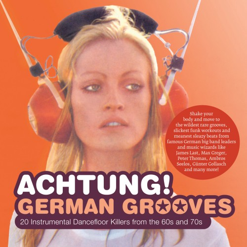 Achtung: German Grooves