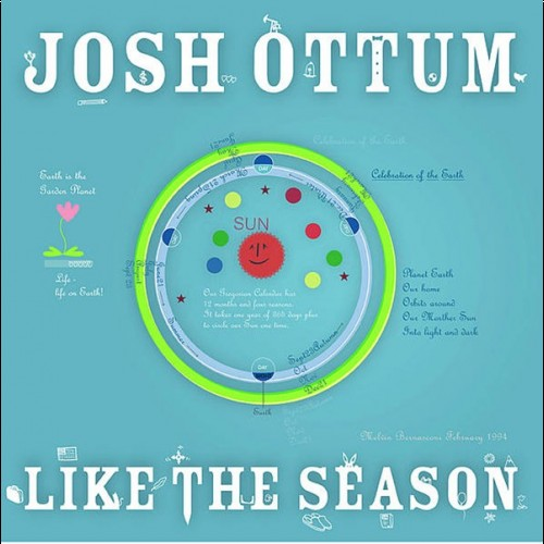 Josh Ottum - Like the Season