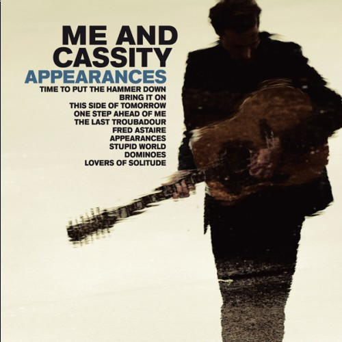 Me And Cassity - Appearances