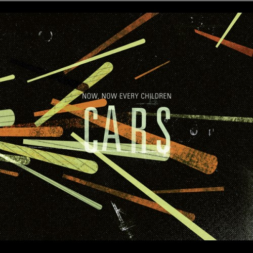 Now, Now Every Children - Cars:front
