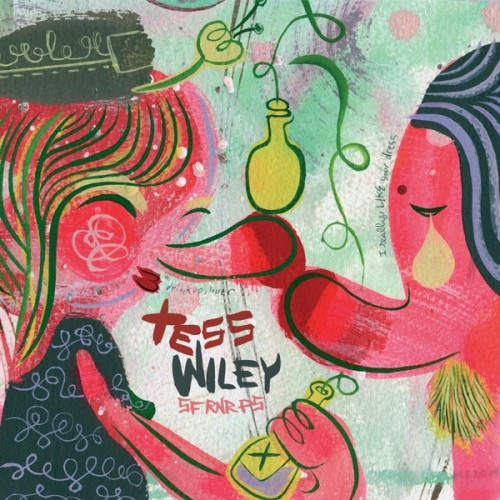 Tess Wiley - Superfast Rock'n'Roll played slow