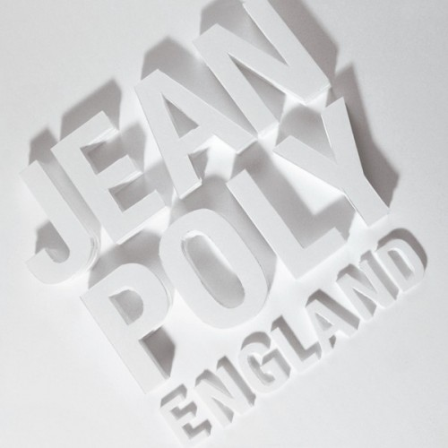 Jean Poly - England