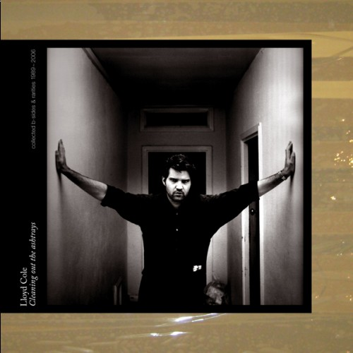 Lloyd Cole - Cleaning Out The Astrays_front