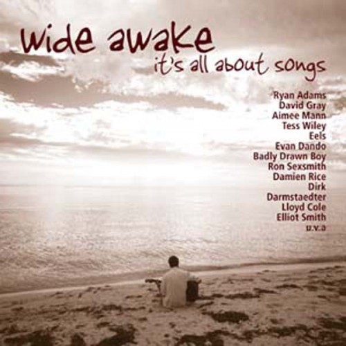Compilation - Wide Awake